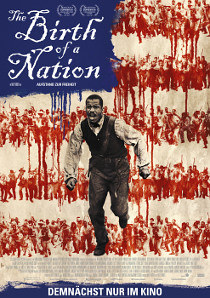 The Birth of a Nation plakat
