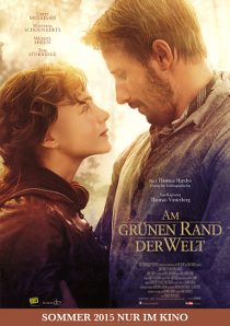 Far from the Madding Crowd Plakat